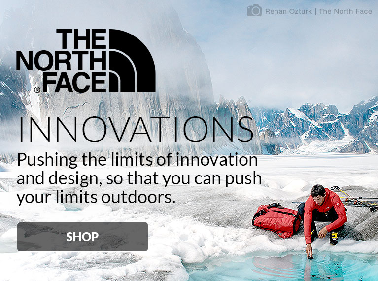 The North Face Innovations