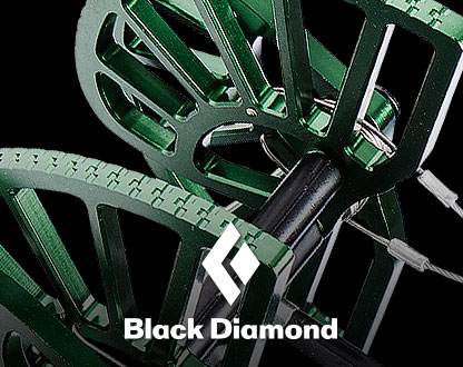 The New Black Diamond Camalot C4