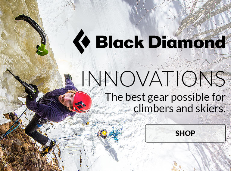 Black Diamond Innovations