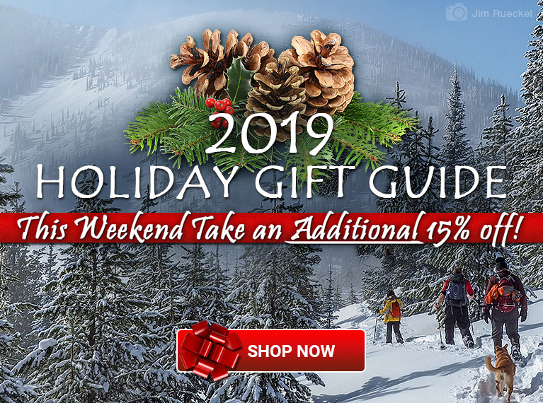Save an additional 15% off the Holiday Gift Guide